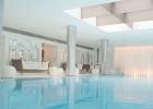 Boutique Luxury Hotel In Paris - Le Royal Monceau Raffles in Hotel Massage Spa Paris