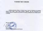 Рекомендация от авиакомпании Lufthansa