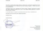 Рекомендация от авиакомпании Austrian Airlines