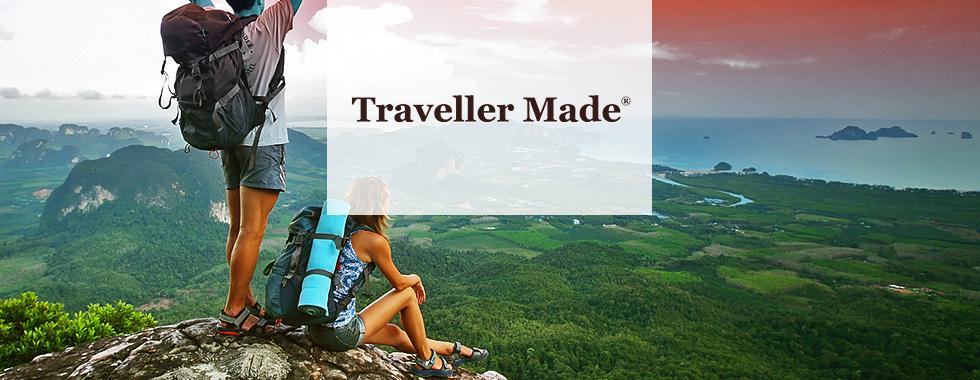 Traveller-Made