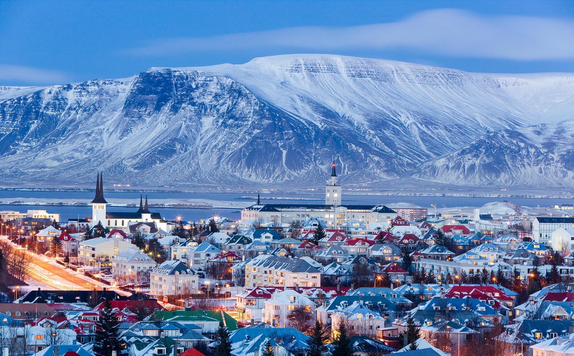 Исландия запретила имя Андрей